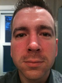 The Fourth of Movember