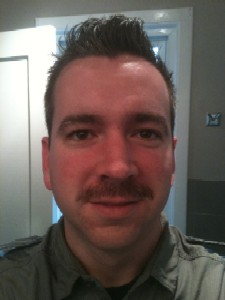 Movember 16